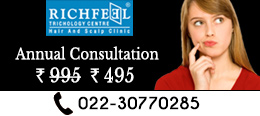 Richfeel Trichology Center_433